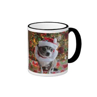 Merry Chico Mug