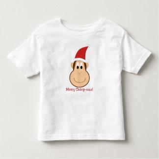 Merry Chimpmas! Christmas gifts Shirt