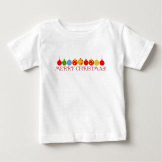 Merry Chistmas Baby T-Shirt