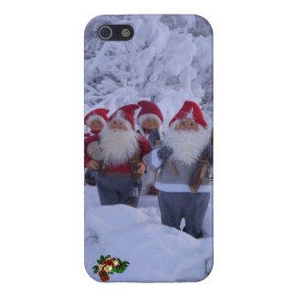 Merry Christmas1 iPhone SE/5/5s Cover