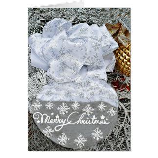 Merry Christmas #10_ Card