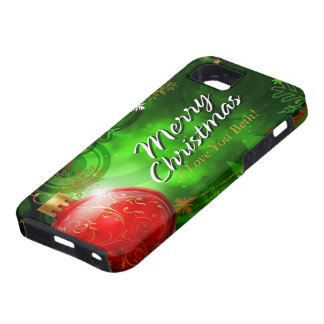 Merry Christmas 13 Case-Mate Case