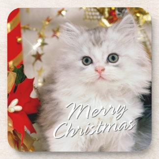 Merry Christmas 19 Coaster