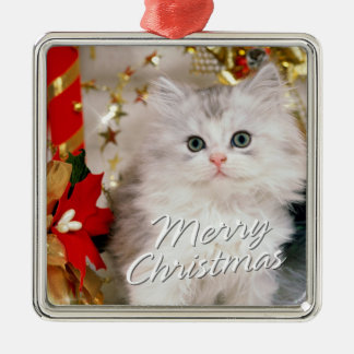 Merry Christmas 19 Ornament