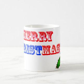 Merry Christmas #1 Coffee Mug