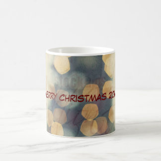 Merry Christmas 2010 treekeh cup