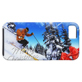 Merry Christmas 20 iPhone Case