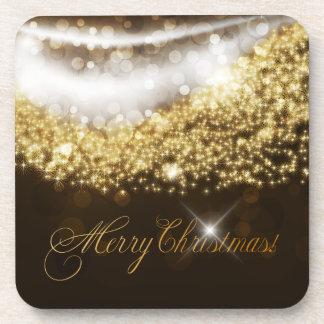 Merry Christmas 22 Coaster