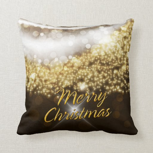 Throw Pillow Options : Merry Christmas 22 Pillows Options