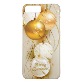 Merry Christmas 23 Options iPhone 8 Plus/7 Plus Case