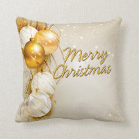 Merry Christmas 23 Pillows Options