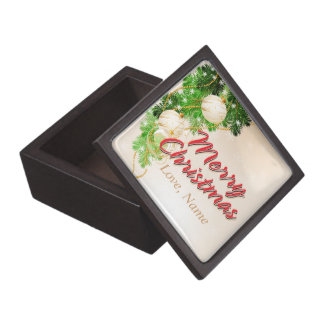 Merry Christmas 24 Premium Gift Box