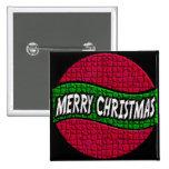 Merry Christmas 2 Button