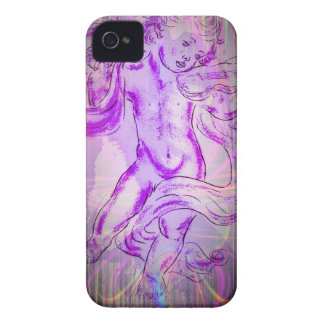 Merry Christmas 2  Frohe Weihnachten Case-Mate iPhone 4 Case