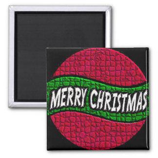 Merry Christmas 2 Magnet