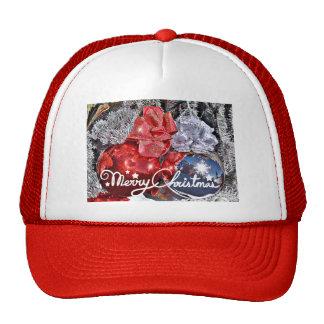 Merry Christmas #2_ Trucker Hat