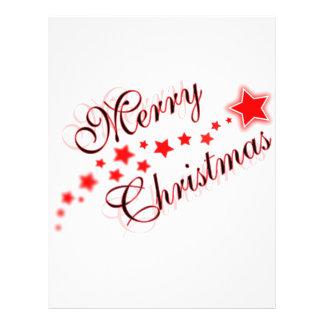 MERRY CHRISTMAS 3 FLYER