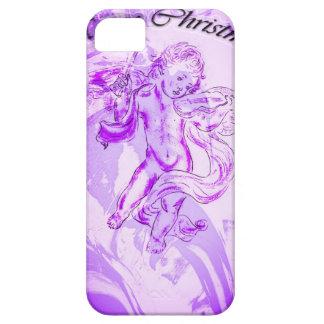 Merry Christmas 3  Frohe Weihnachten iPhone SE/5/5s Case