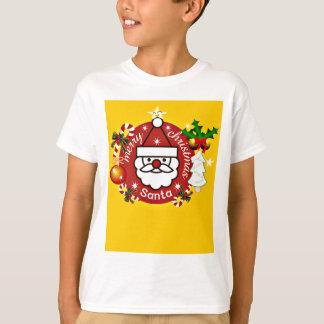 Merry Christmas#4_ T-Shirt