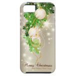 Merry Christmas 53 Speck Case iPhone 5 Cases