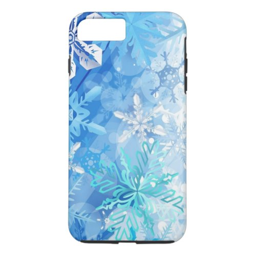 merry christmas and happy new year iPhone 8 plus7 plus case