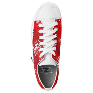 merry christmas and happy new year Low-Top sneakers