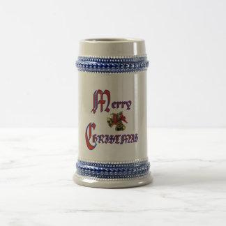 Merry Christmas bell Coffee Mug