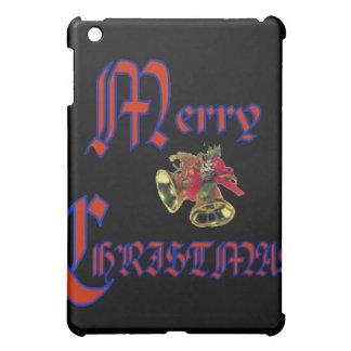 Merry Christmas bell  iPad Mini Case