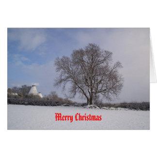 , Merry Christmas Card