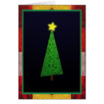 Merry Christmas Card by David M. Bandler
