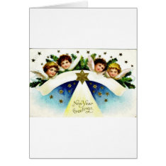 Merry Christmas Card at Zazzle