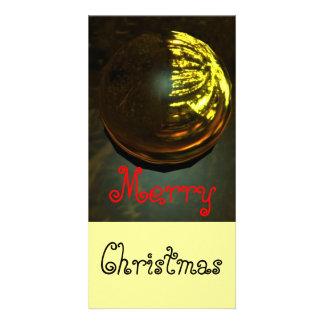 Merry, Christmas Card