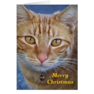Merry Christmas_ Card_by Elenne Card