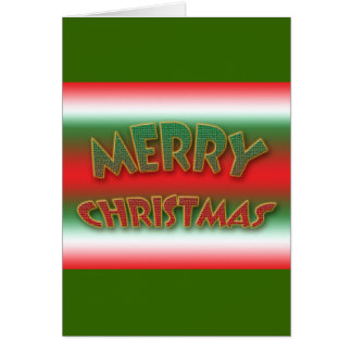 Merry Christmas cards, xmas sayings Card