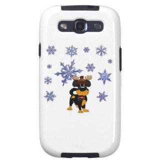Merry Christmas Samsung Galaxy SIII Case