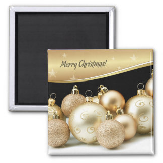 Merry Christmas.Christmas Gift Magnets Refrigerator Magnet