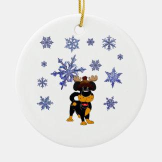 Merry Christmas! Christmas Tree Ornaments