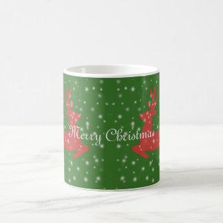 Merry Christmas  Classic White Mug