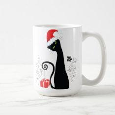 Merry Christmas Coffee Mug at Zazzle
