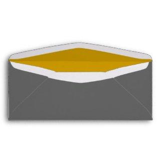 merry christmas envelope
