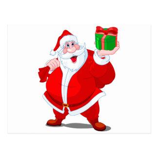 Merry Christmas Everyone Postcard