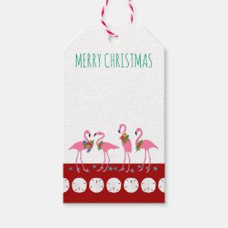 Blank Christmas Tags