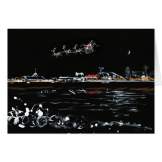 Merry Christmas from Brighton Greeting Cards