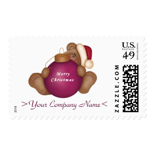 Merry Christmas from Business Postage