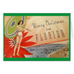 Merry Christmas from Florida! Card