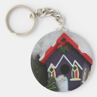 Merry Christmas from our house to yours! Keychain