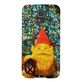 Merry Christmas Gnome Case For Galaxy S5