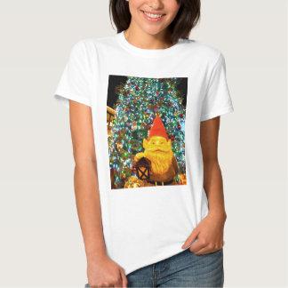 Merry Christmas Gnome T Shirt