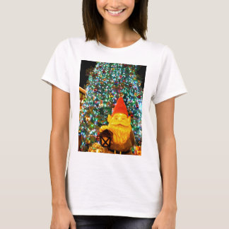 Merry Christmas Gnome T-Shirt
