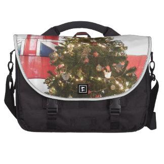Merry Christmas Hakuna Matata UK. Laptop Computer Bag
